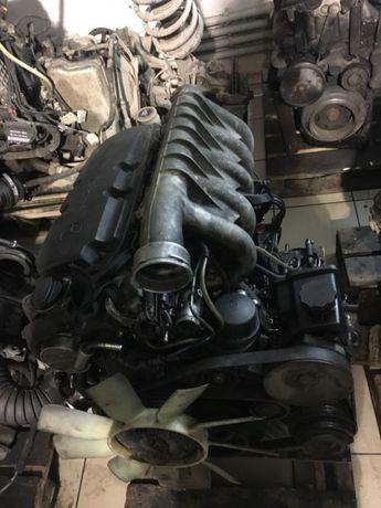 Двигатель sprinter 2,2 2,3 2,7 2,9