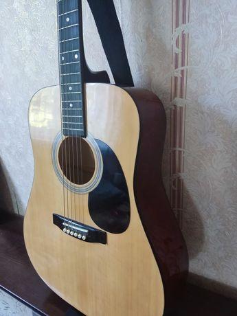 Акустическая гитара МSA