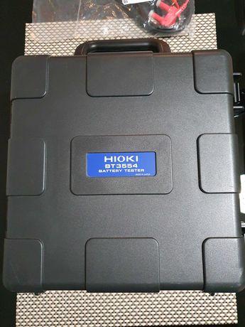 Тестер аккумуляторных батарей HIOKI HiTESTER 3554 +аксессуары