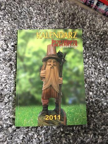 Kalendarz pszczelarza polskiego 2011