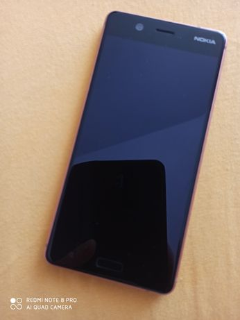 Nokia 5 smartfon