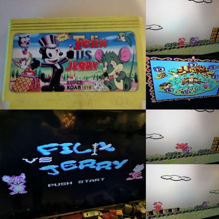 Gra pegasus - Felix & Jerry Warszawa - image 1