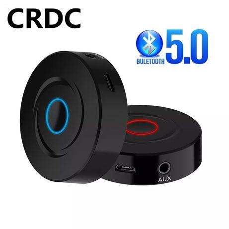 аудио беспроводной Bluetooth 5,0 передатчик приемник 2 в 1 адаптер