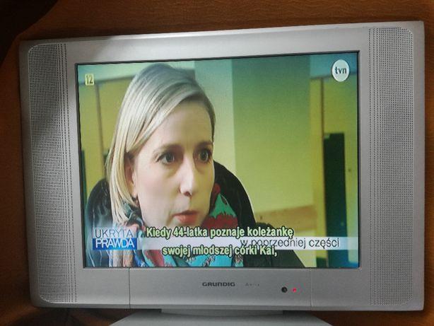 Telewizor LCD Grunding 15 cali