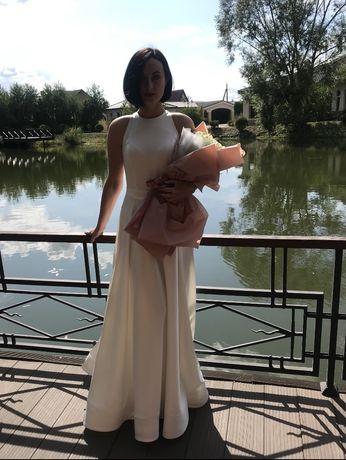Сукня весільна платье свадебное