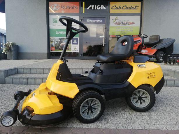 Rider Stiga PRIMO kosiarka traktor mulczer do trawników 12.5 KM 78 cm