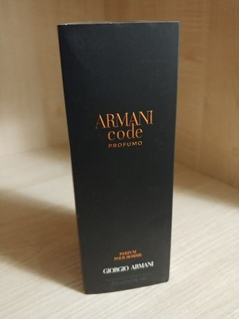 Giorgio Armani Armani Code Profumo 200 мл