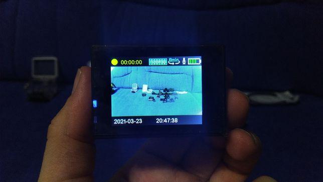 Екшн камера sj7000