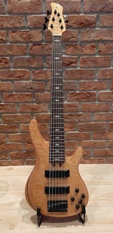 Gitara basowa YAMAHA TRB1006J NT