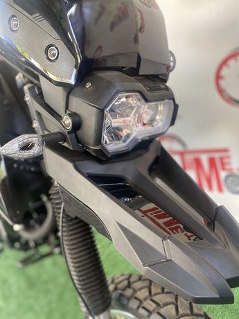 Мотоцикл Shineray X Trail 200. Shineray 200
