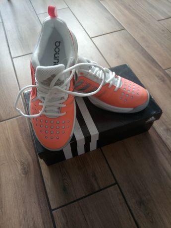Adidas buty adidasy sportowe damskie 38 nowe
