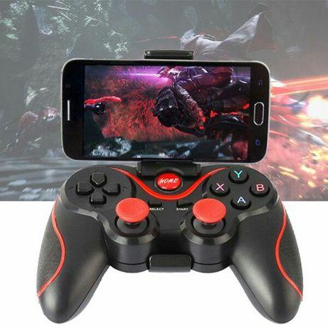 Беспроводной игровой джойстик геймпад X3