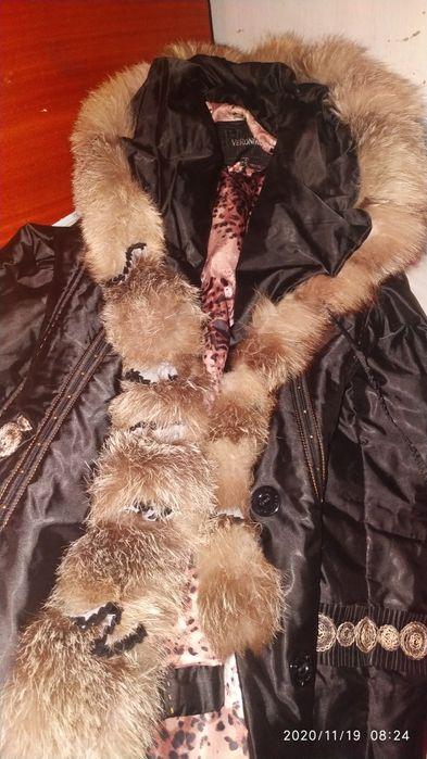 Бомбезная куртка Ширяєве - зображення 1
