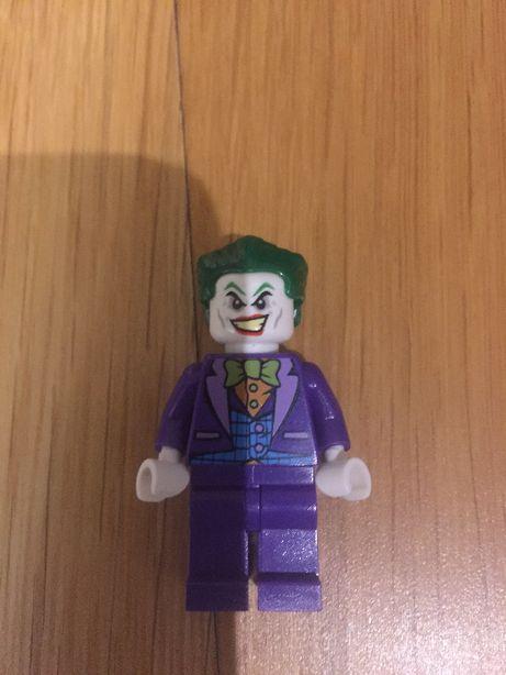 LEGO figurka, figurki, ludzik kocki