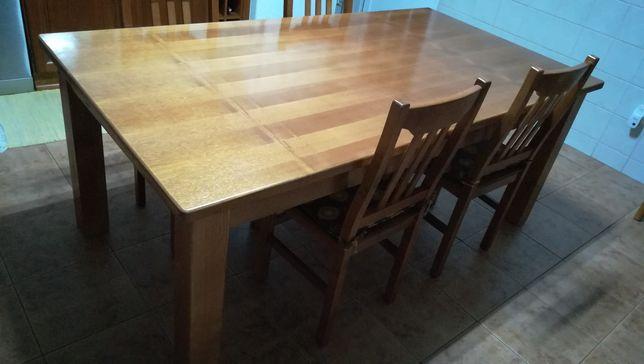 Mesa Sala para 8 pessoas