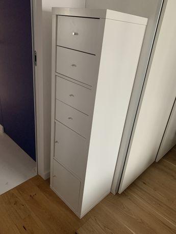 Regał kredens komoda IKEA kallax szuflady wkład BRW Agata Jysk Leroy!