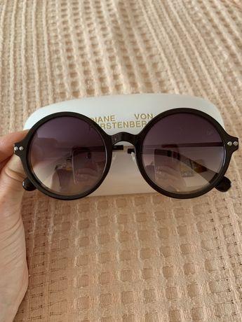 Солнцезащитные очки diane von furstenberg