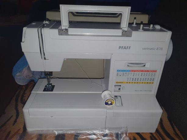 Pfaf varimatic 876