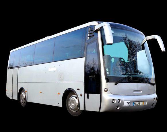 Autocarro como novo