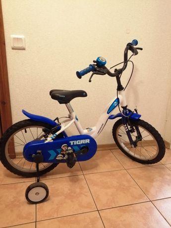 Велосипед Tigrr Франция