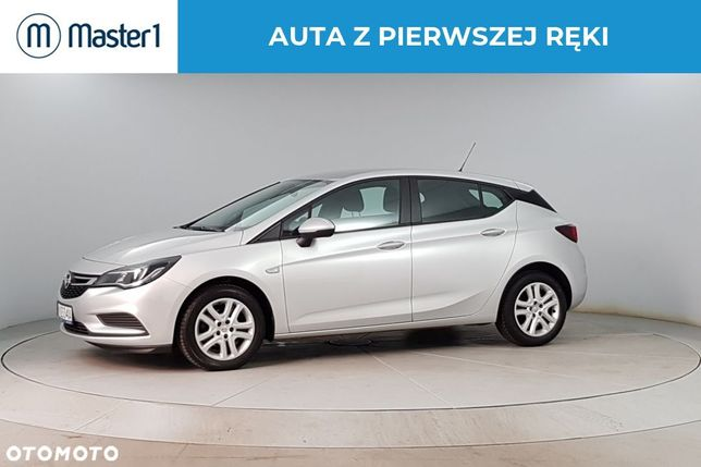 Opel Astra WX2334A #