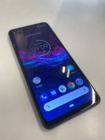 Motorola One Action 4GBRAM/128GB