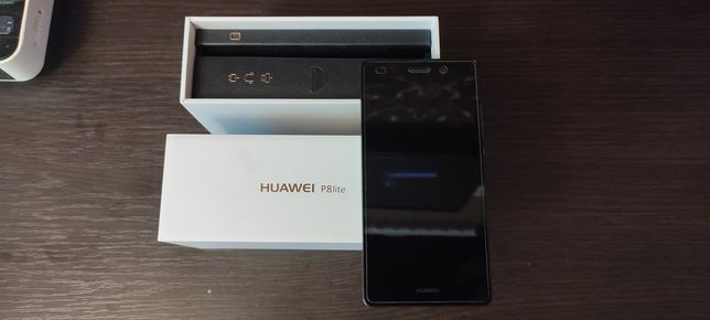 Смартфон Huawei P8 lite c NFC