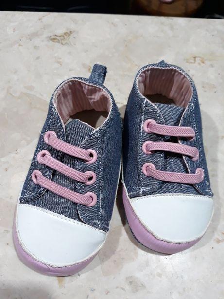 niechodki Pepco 12 cm buty buciki