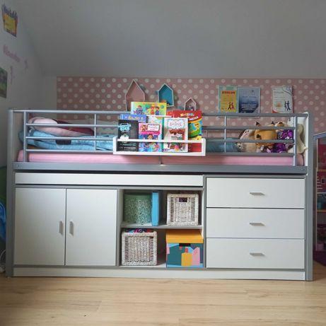 Łóżko dla dzieci Bonny Wit Vipack