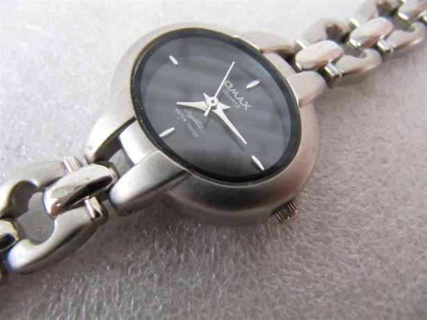Часы Omax в коллекцию, новые, кварцевые, механизм EPSON Япония