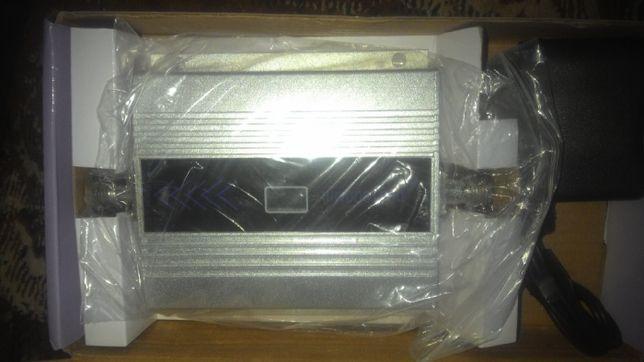 репитер усилитель мобильной GSM связи 900 МГц
