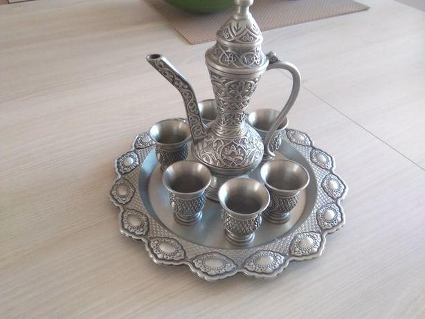 Serwis - upominek z Bliskiego Wschodu
