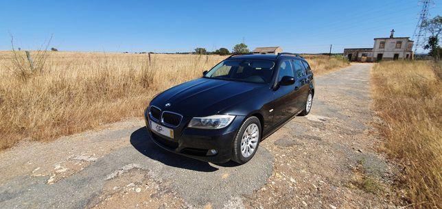 BMW 320 d LCi 177cv nacional - 08
