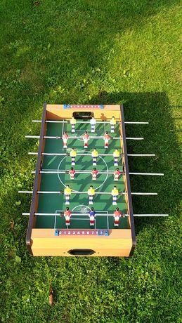 Piłkarzyki gra stołowa