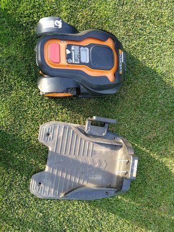 Kosiarka automatyczna Worx Landroid WG757E robot trawy