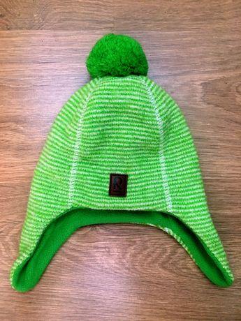 Зимняя шапка Reima р.50 в новом состоянии