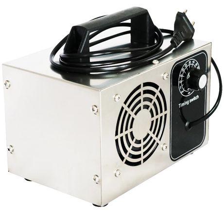 Ozonator 48g/h Najmocniejszy z tej serii.