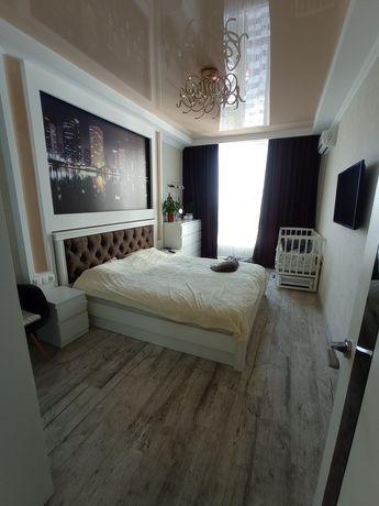 Квартира ,3 комнаты , Альтаир 1