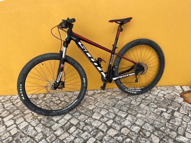 Bicicleta scott scale roda 29 btt