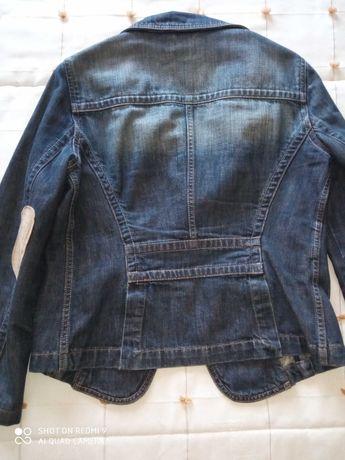 Blazer / casacos como novos - Massimo Dutti e Zara - tamanho 38/40