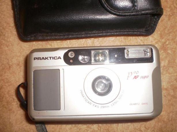 Aparaty fotograficzne analogowe . Okazja!