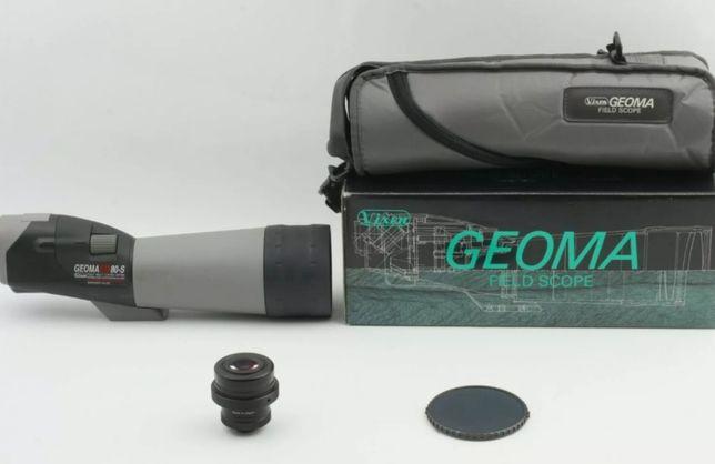 Vixen etui torba transportowa Geoma Field Scope ED 80-S