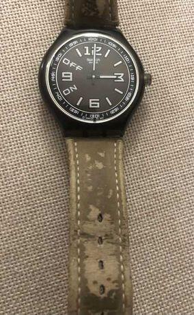 Relógio Swatch Camel (necessário trocar bracelete)