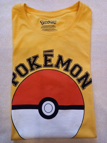 Pokemon Trainer T-shirt rozmiar M