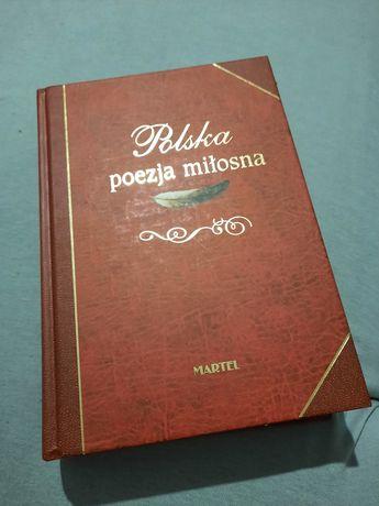 Polska poezja miłosna