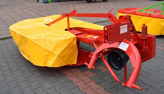 Kosiarka rotacyjna 1,35 kosiarki hydrauliczne bębnowe kosiarki 1,65