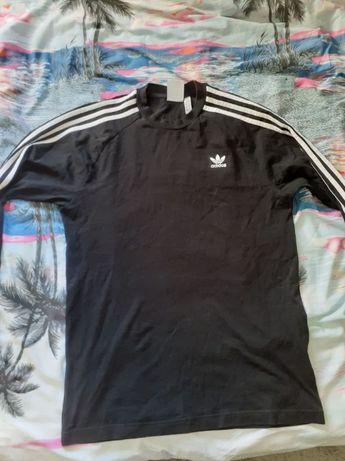 Bluzka z długim rękawem / adidas Originals / Rozmiar M