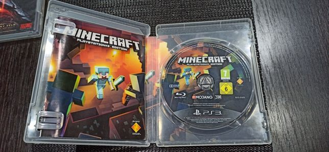 Minecraft Sprzedana