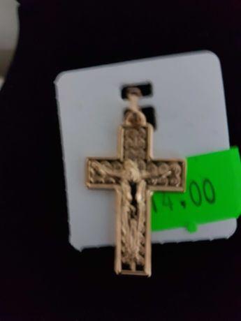 Krzyż pełny  Zawieszka