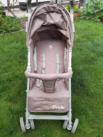 Продам коляску Babycare Pride